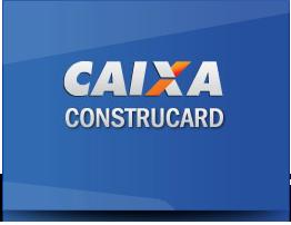 Construcard - Caixa Econômica Federal